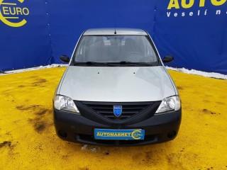 Dacia Logan 1.4 Mpi 1. Maj 63000km č.2