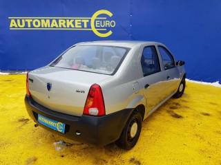 Dacia Logan 1.4 Mpi 1. Maj 63000km č.4