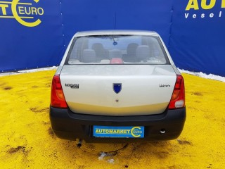 Dacia Logan 1.4 Mpi 1. Maj 63000km č.5