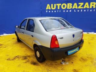 Dacia Logan 1.4 Mpi 1. Maj 63000km č.6