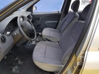Dacia Logan 1.4 Mpi 1. Maj 63000km č.7
