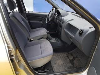 Dacia Logan 1.4 Mpi 1. Maj 63000km č.8