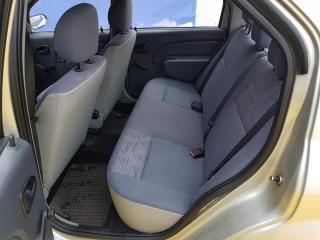 Dacia Logan 1.4 Mpi 1. Maj 63000km č.9