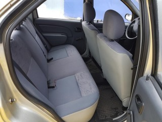 Dacia Logan 1.4 Mpi 1. Maj 63000km č.10