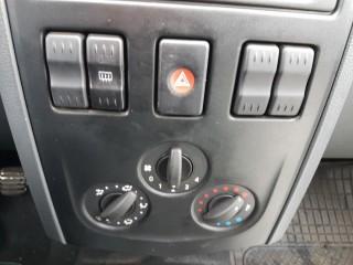 Dacia Logan 1.4 Mpi 1. Maj 63000km č.11