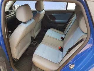 Škoda Fabia 1.4 16V 63 Kw č.10