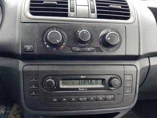 Škoda Fabia 1.4 16V 63 Kw č.12