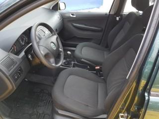 Škoda Fabia 1.4 16V PLNÝ SERVIS č.7