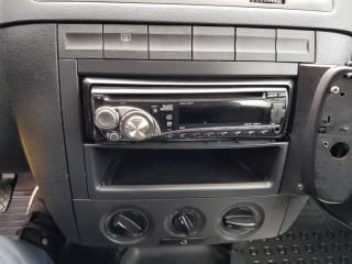 Škoda Fabia 1.4 16V PLNÝ SERVIS č.12