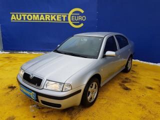 Škoda Octavia 1.9 TDi 100%KM č.1