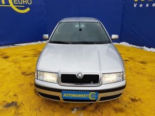Škoda Octavia 1.9 TDi 100%KM č.2