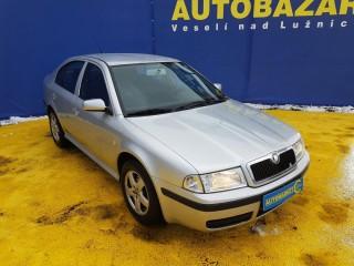 Škoda Octavia 1.9 TDi 100%KM č.3