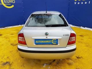 Škoda Octavia 1.9 TDi 100%KM č.5