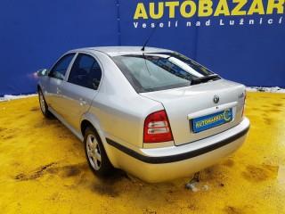 Škoda Octavia 1.9 TDi 100%KM č.6