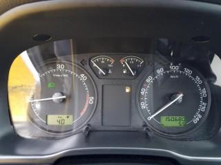 Škoda Octavia 1.9 TDi 100%KM č.11
