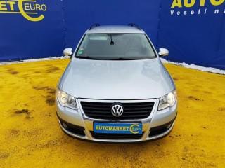 Volkswagen Passat 1.9 TDi 77KW Nové Rozvody č.2