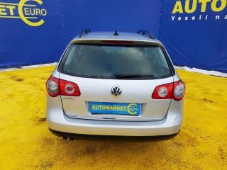 Volkswagen Passat 1.9 TDi 77KW Nové Rozvody č.5