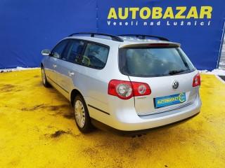 Volkswagen Passat 1.9 TDi 77KW Nové Rozvody č.6