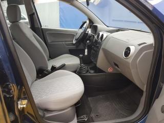 Ford Fusion 1.6 Mpi č.7