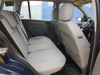Ford Fusion 1.6 Mpi č.9