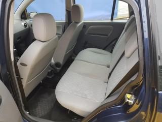 Ford Fusion 1.6 Mpi č.10