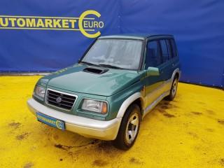 Suzuki Vitara 2.0 Td 100% Km č.1