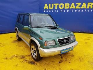 Suzuki Vitara 2.0 Td 100% Km č.3