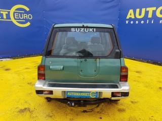 Suzuki Vitara 2.0 Td 100% Km č.5