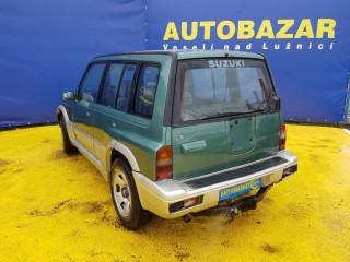 Suzuki Vitara 2.0 Td 100% Km č.6