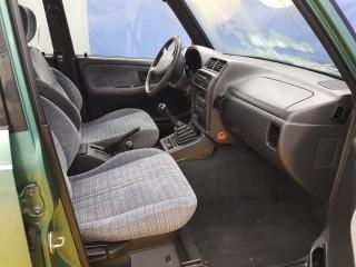 Suzuki Vitara 2.0 Td 100% Km č.7