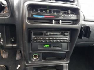 Suzuki Vitara 2.0 Td 100% Km č.11