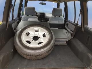 Suzuki Vitara 2.0 Td 100% Km č.15
