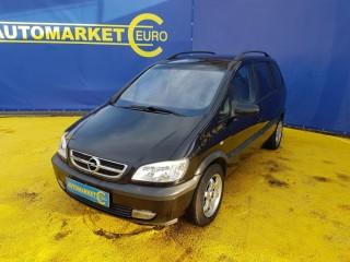 Opel Zafira 2.0 TDDi č.1