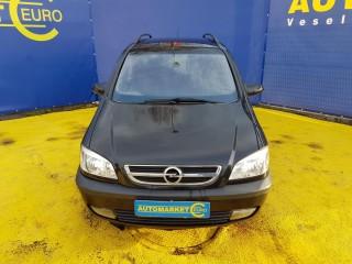 Opel Zafira 2.0 TDDi č.2