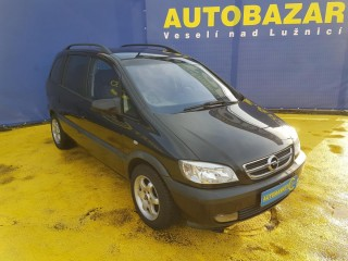 Opel Zafira 2.0 TDDi č.3