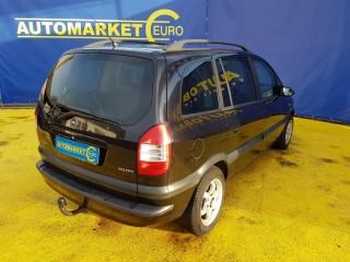 Opel Zafira 2.0 TDDi č.4