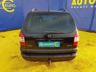 Opel Zafira 2.0 TDDi č.5