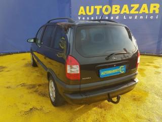 Opel Zafira 2.0 TDDi č.6