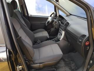 Opel Zafira 2.0 TDDi č.7