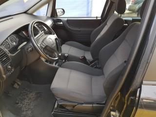 Opel Zafira 2.0 TDDi č.8