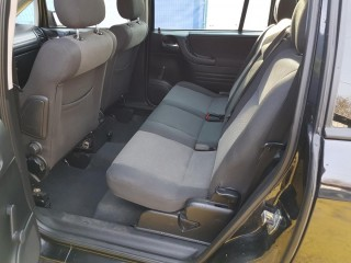 Opel Zafira 2.0 TDDi č.9