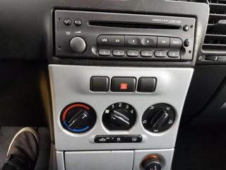 Opel Zafira 2.0 TDDi č.12