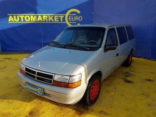Dodge Grand Caravan 3.3i Eko Zaplaceno č.1