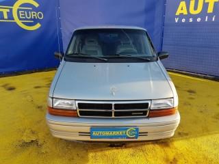 Dodge Grand Caravan 3.3i Eko Zaplaceno č.2