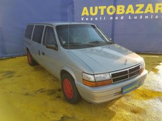 Dodge Grand Caravan 3.3i Eko Zaplaceno č.3