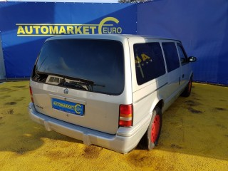 Dodge Grand Caravan 3.3i Eko Zaplaceno č.4