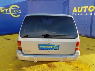 Dodge Grand Caravan 3.3i Eko Zaplaceno č.5