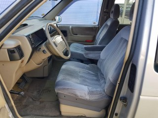 Dodge Grand Caravan 3.3i Eko Zaplaceno č.7