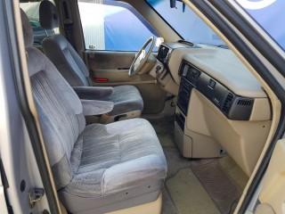 Dodge Grand Caravan 3.3i Eko Zaplaceno č.8