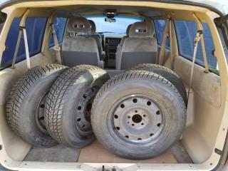 Dodge Grand Caravan 3.3i Eko Zaplaceno č.15